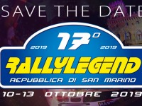 RALLY LEGEND 2019